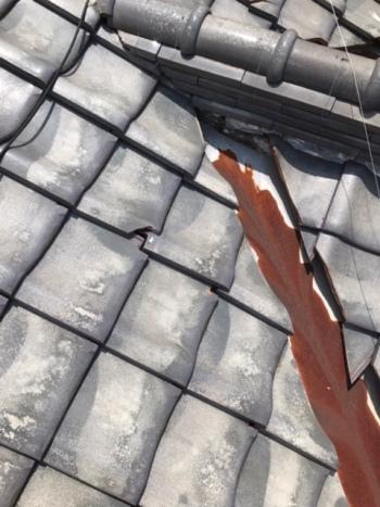 屋根工事多摩区
